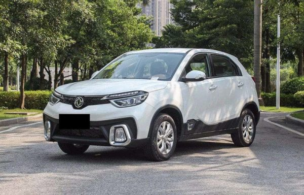 2017 Dongfeng Fengshen (AEOLUS) AX4 Technical Specs