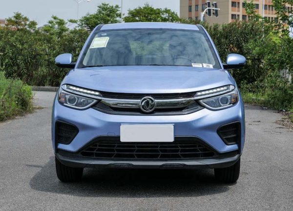 2020 Dongfeng Fengshen (AEOLUS) AX4 Technical Specs
