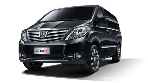 2014 Dongfeng Fengxing (Forthing) CM7 Technical Specs