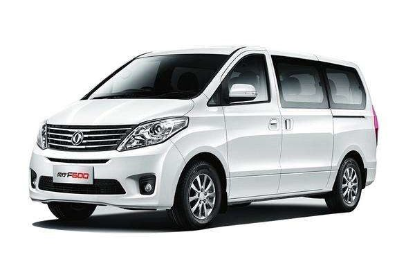 2016 Dongfeng Fengxing (Forthing) F600 Technical Specs