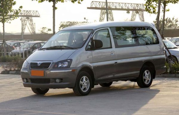 2008 Dongfeng Fengxing (Forthing) Lingzhi Technical Specs