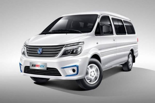2020 Dongfeng Fengxing (Forthing) Lingzhi M5EV Technical Specs