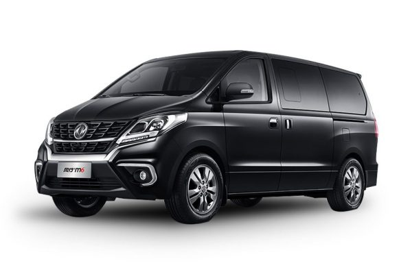 2019 Dongfeng Fengxing (Forthing) M6 Technical Specs