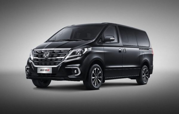 2019 Dongfeng Fengxing (Forthing) M7 Technical Specs