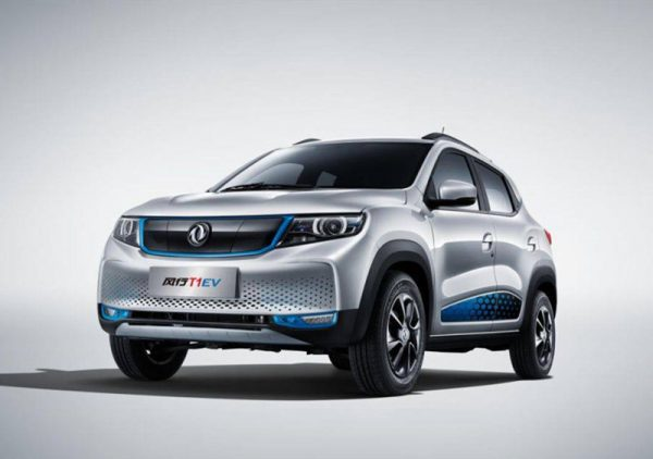 2020 Dongfeng Fengxing (Forthing) T1EV Technical Specs