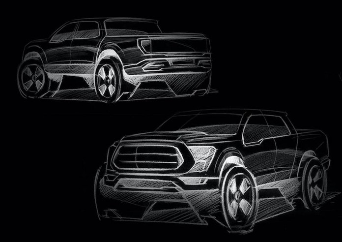 """GWM to Release All-New Full Size Pickup Based on """"Tank"""" Platform"""