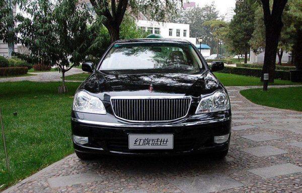 2009 FAW Hongqi Shengshi Technical Specs