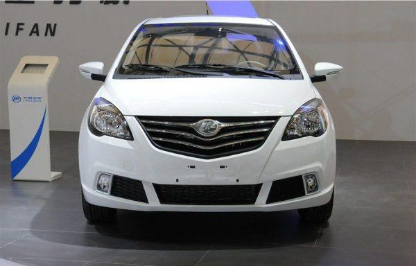 2014 Lifan 530 Technical Specs