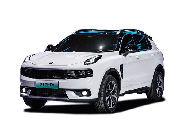 2018 Lynk & Co 01 PHEV Technical Specs