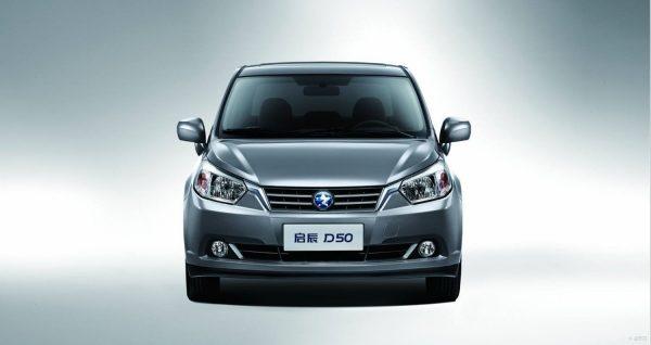 2016 Dongfeng Venucia D50 Technical Specs