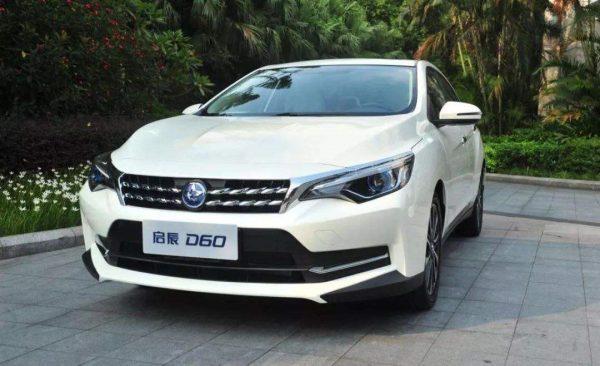 2019 Dongfeng Venucia D60 Technical Specs