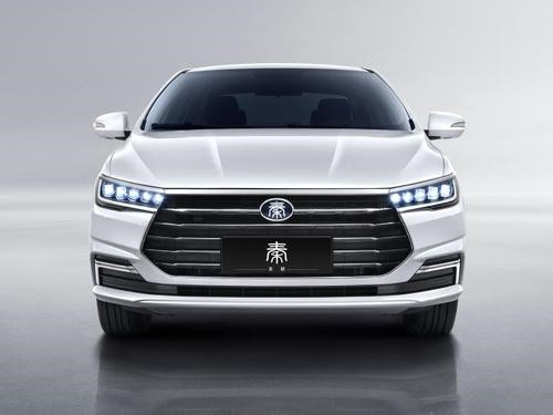 2019 BYD Qin Technical Specs