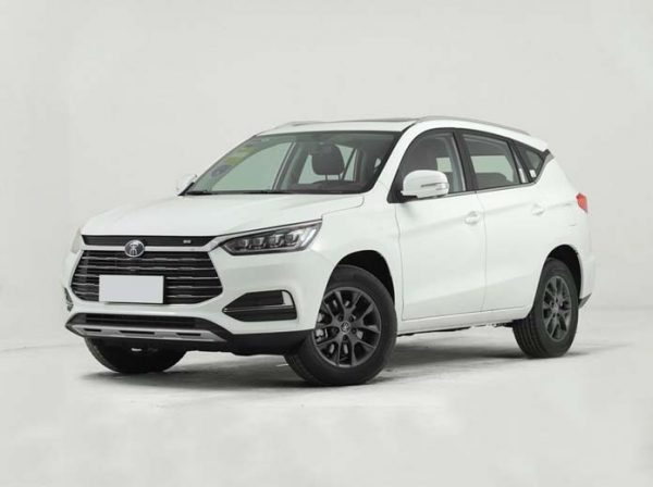 2020 BYD SONG Technical Specs