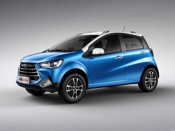 2017 JAC Refine (Ruifeng) S2mini Technical Specs