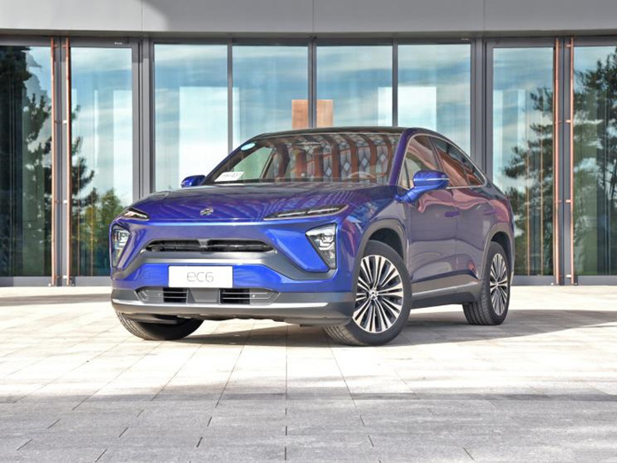 NIO Delivered 7,007 vehicles in Dec., Invest 3 billion in five years, NIO releases used car business system