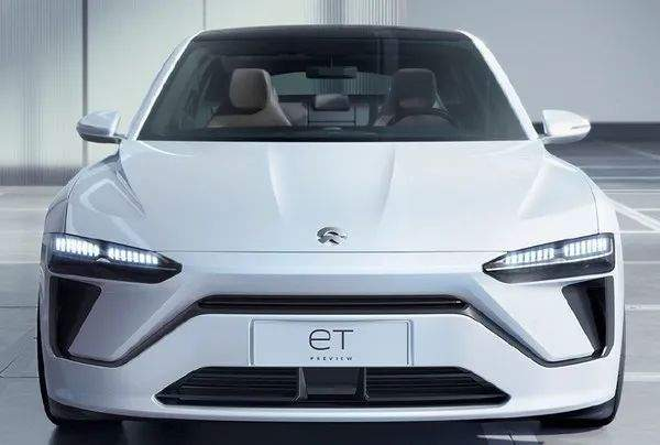 NIO's first sedan will be released soon, range may exceed 900km
