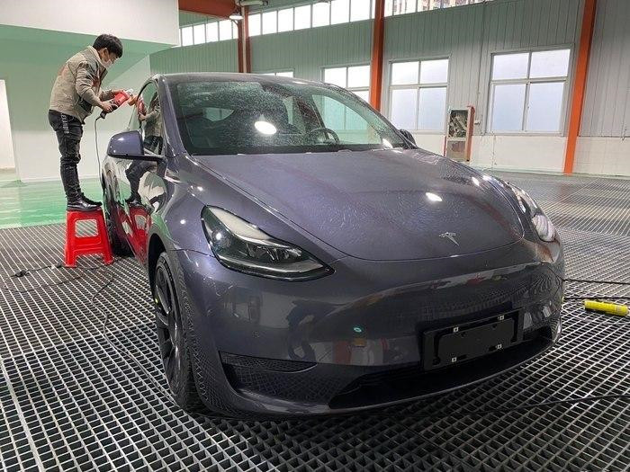 100,000 orders in 10 hours? Tesla Model Y China Edition Launched
