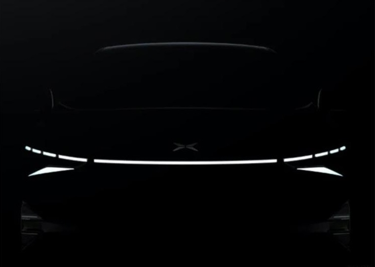 Xpeng Motors to launch a new car with car-level lidar