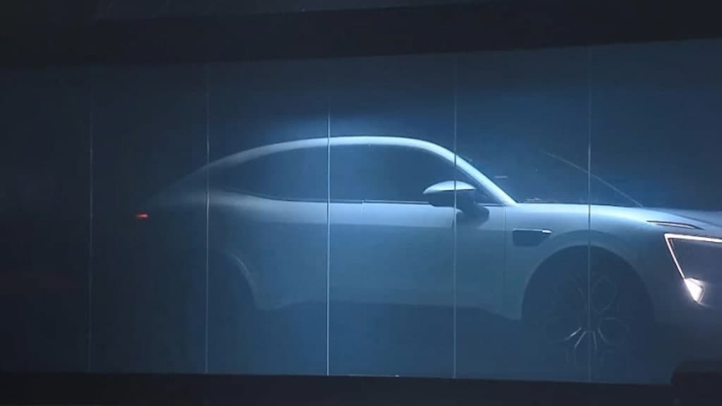 Huawei, CATL, and Changan Jointly Launches New EV : Avatar E11