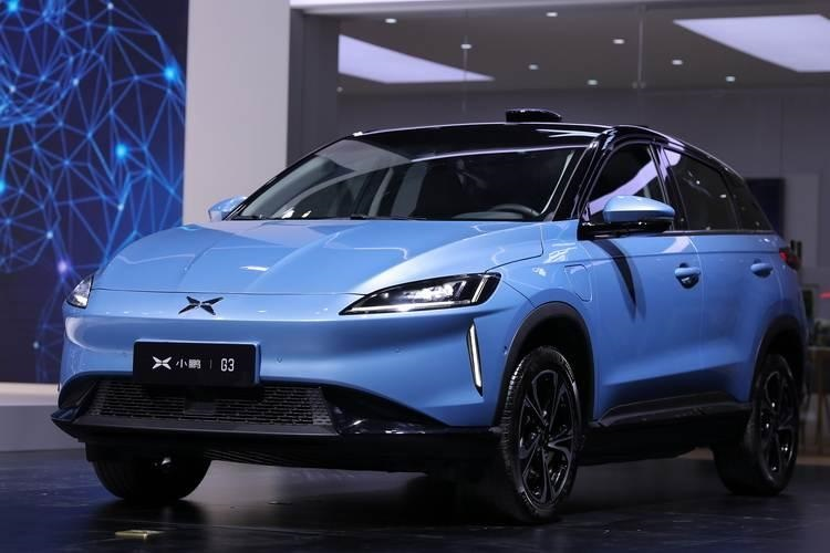 Lixiang, NIO, and Xpeng released the sales report for August 2021